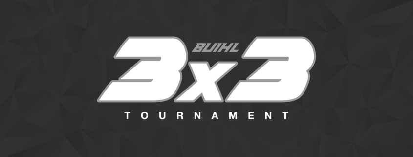 BUIHL 3x3 Tournament